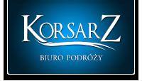 Biuro Usług Turystycznych Korsarz Poznań,biuro podróży Poznań